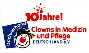 Große Klinikclowns-Demo