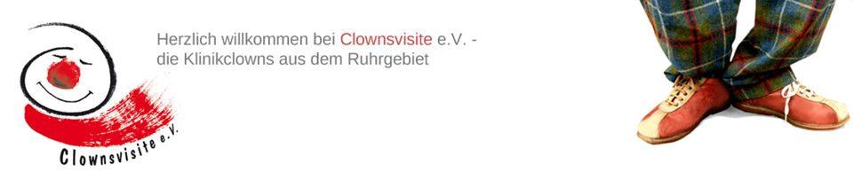 Clownsvisite e.V.