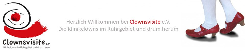 Clownsvisite e.V.