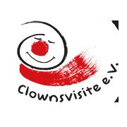 Clownsvisite Logo