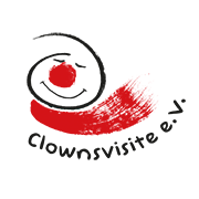 Clownsvisite Logo