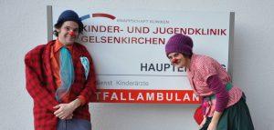 Wolke und Lisette in Gelsenkirchen-Buer