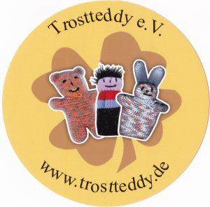 Trostteddy